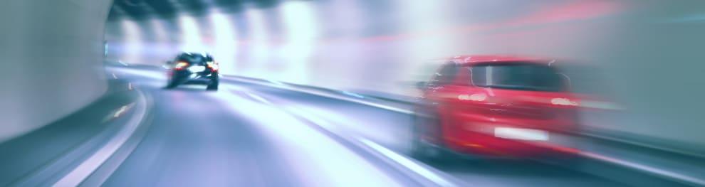 Illegale Autorennen: Gefahr für Leib und Leben