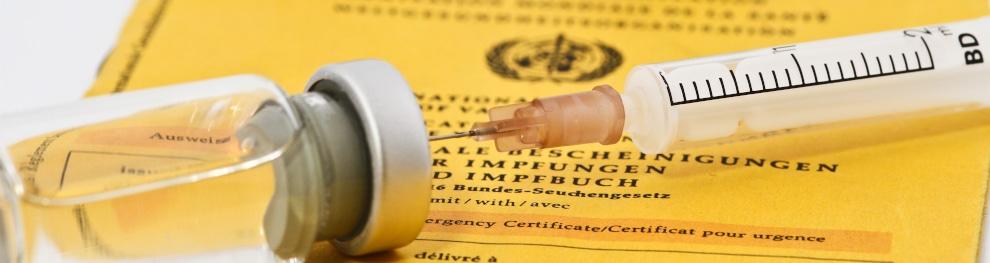Impfpflicht im Kindergarten: Wer muss gegen was geimpft sein?