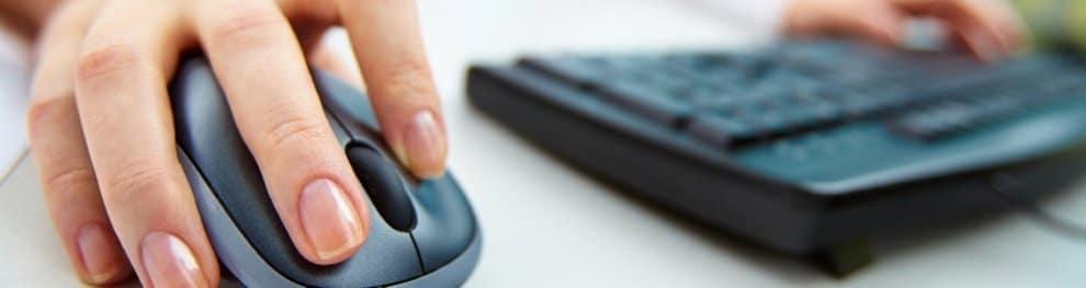 Online-Anzeige stellen in Thüringen: Polizeiarbeit im Internet