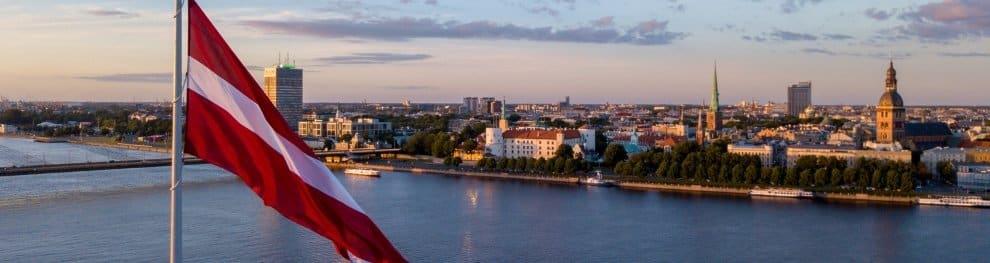 Verkehrsregeln in Lettland: Geheimtipp mit viel Natur