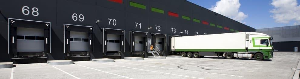 LKW-Abmessungen – was Sie beachten sollten
