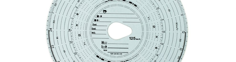 Fahrerkarte verloren: Was muss beim Verlust beachtet werden?