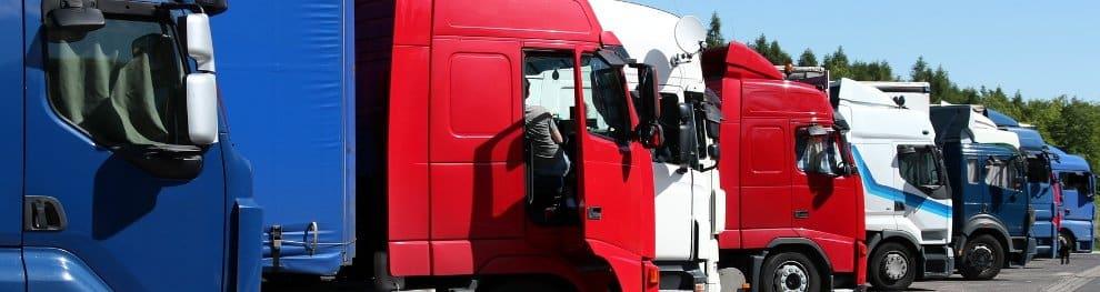 Das Nachtfahrverbot für Lkw: Zu welchen Zeiten Ruhe herrschen muss