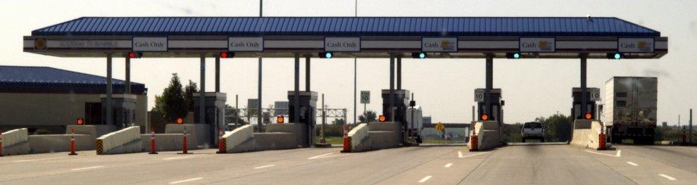 Toll Collect: Wie die Fahrzeugregistrierung funktioniert
