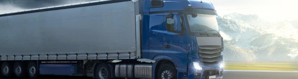 LKW fahren: Ohne Führerschein kaum möglich