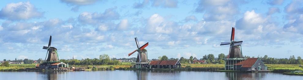 Bußgeldkatalog Niederlande – Diese Regeln sollten Sie beachten