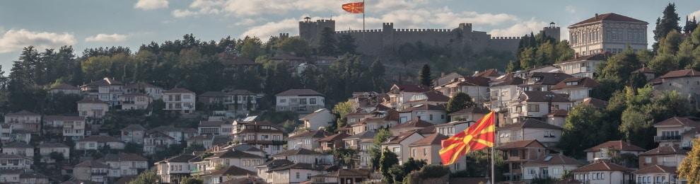 Bußgeldkatalog von Nordmazedonien: Diese Regeln gilt es zu beachten
