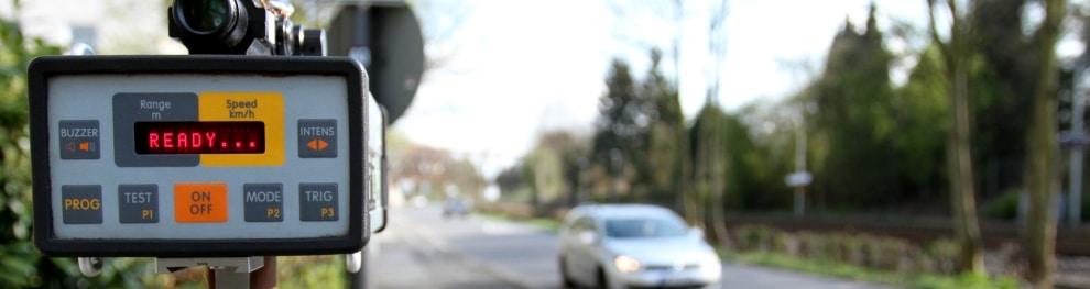 M5 Radar – Sichere Straßen dank mobiler Verkehrsüberwachung