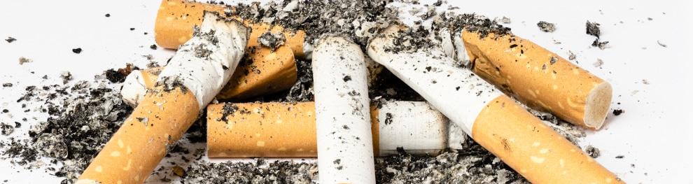 Gilt ein Rauchverbot im Auto in Deutschland?