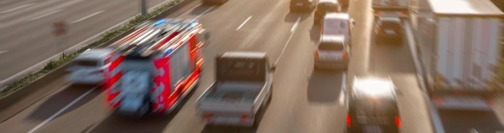 Rettungswagen-Führerschein: Klasse, Kosten, Voraussetzungen