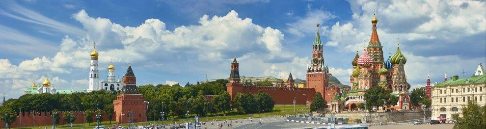 Autofahren in Russland: Am Steuer im Land der Zaren