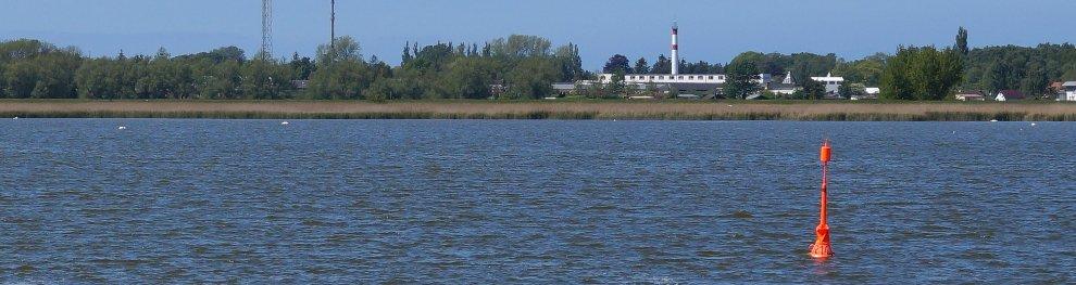 Schifffahrtszeichen: Verkehrsregeln auf dem Wasser