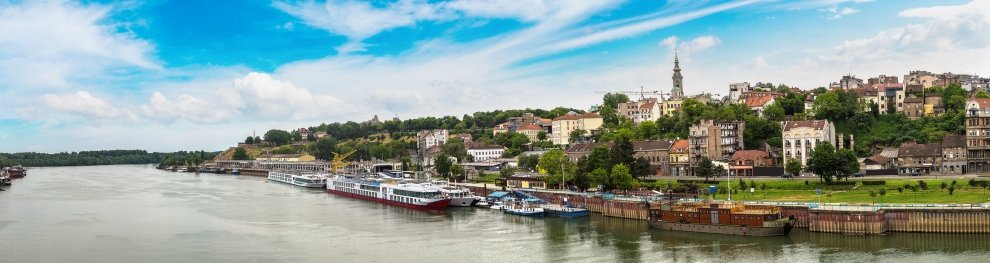 Bußgeldkatalog von Serbien: Wann drohen Sanktionen?