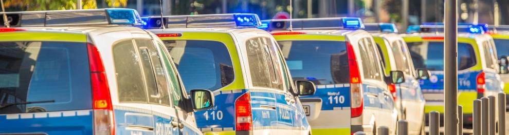 Sonderrechte nach § 35 StVO – Was dürfen Polizei und Müllabfuhr?