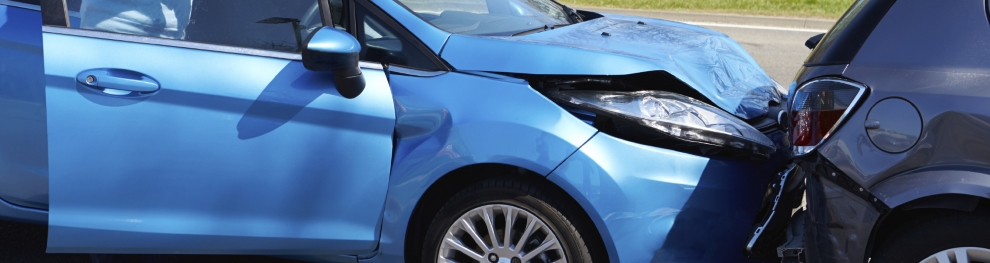 Haftungsquoten bei einem Verkehrsunfall – Wer zahlt was?
