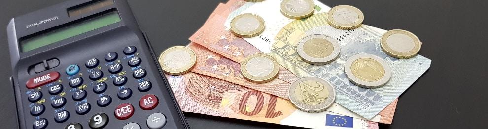 Zollbescheid: Mitteilung über die zu leistenden Zollabgaben