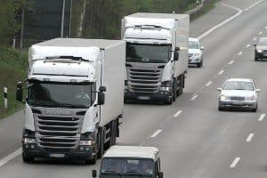 Immissionsschutz beginnt bereits bei der Produktion von Fahrzeugen.