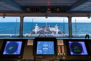 Aufgabe der IMO: Für ein Schiff, dass auf See unterwegs ist, international gültige Regelungen und Normen festzulegen.