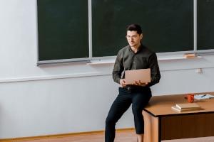 Die Impfpflicht in der Schule gilt auch für Lehrer.