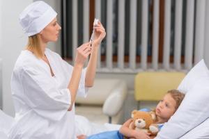 Eine umfassende Impfpflicht gibt es in Deutschland nicht, dafür aber Impfempfehlungen.