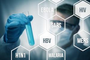 Infektionskrankheiten: Die Meldepflicht soll endemische oder pandemische Ausbrüche verhindern.