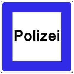 """Jede einzelne Internetwache zeigt: Auch die Polizei kann """"online""""."""