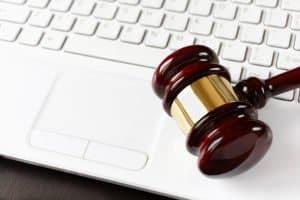 """In der Rechtssprechung gilt die IP-Adresse als """"personenbezogen"""""""