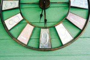 Irland-Urlaub: Zu den Tipps gehört auch die Uhr umzustellen. Irland liegt 1 Stunde hinter Deutschland.