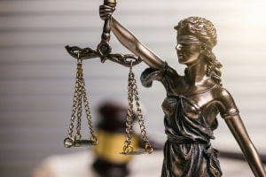 Isolierte Sperre beim Führerschein: Ein Gericht kann diese festlegen.