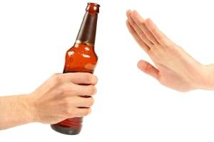 An Karneval gelten besondere Regeln zum Thema Glasflaschen.