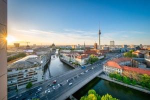 Wird in Berlin bald eine Kennzeichenpflicht für Fahrräder eingeführt?