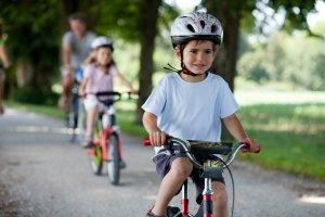 Was braucht ein Kinderfahrrad alles, um verkehrssicher zu sein?