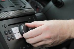 Nutzung der Klimaanlage: Der Benzinverbrauch steigt an.