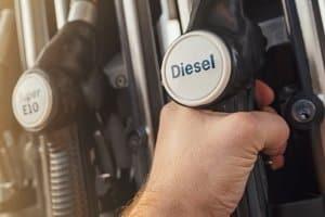 Neben den Regelungen zur Kontrolle vom Diesel-Fahrverbot haben sich auch die Grenzwerte geändert.