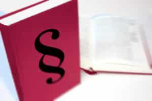 Im BGB hat die Vertragsstrafe in den §§ 339 ihre gesetzliche Grundlage.
