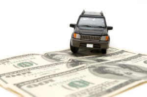 Die Kosten für Hauptuntersuchung und Reparaturen können hoch sein.