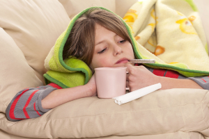 Mumps, Krätze, Keuchhusten in Schule & Co.: Meldepflicht gilt für zahlreiche Beteiligte.