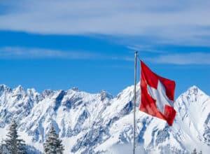 Kurzzeitkennzeichen in der Schweiz