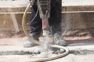Lärmschutz ist gerade bei Bauarbeiten für Anwohner ein großes Thema.