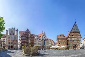 Im Landkreis Hildesheim sollen Blitzer in erster Linie Geschwindigkeitsüberschreitungen aufzeichnen.