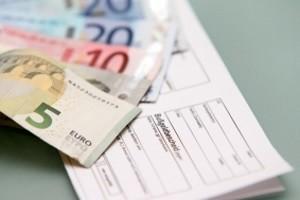 Das Landratsamt in Böblingen verschickt die Bußgeldbescheide