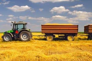 Die Landwirtschaft und deren Einsatz von Pestiziden ist u.a. ein Grund für vom Aussterben bedrohte Tiere