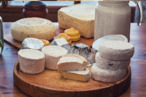 Für Lebensmittel gelten keine besonderen Einfuhrbestimmungen innerhalb der EU.
