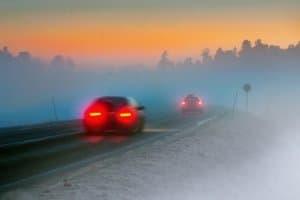 Unter welchen Voraussetzungen sind LED-Nebelscheinwerfer zulässig?