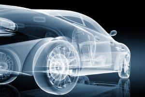 LED-Seitenblinker sind bei modernen Autos sehr beliebt.