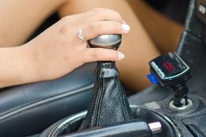 Ledersitze sind bei vielen Autobesitzern sehr beliebt.