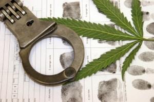 Auch Legal Highs stehen unter Strafe.