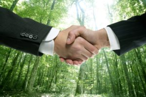 Bei der Legalzession übernimmt die Versicherung die Kosten für den Versicherungsnehmer.