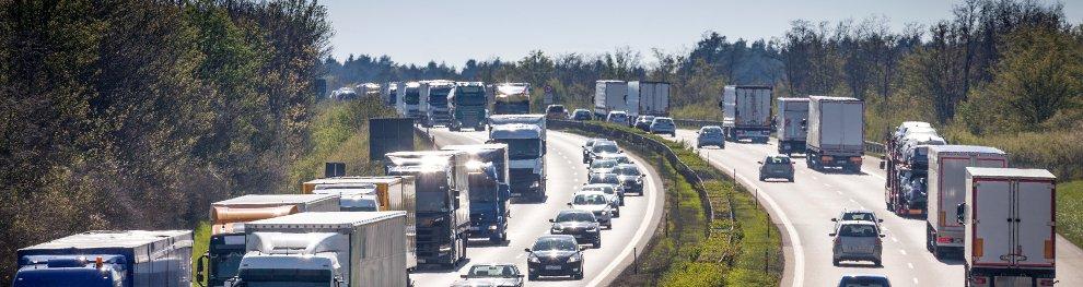 Schichtzeit für LKW-Fahrer: Was gilt es zu beachten?