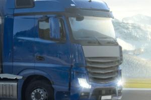 Der Besitz einer LKW-Fahrerkarte ist in Deutschland Pflicht.